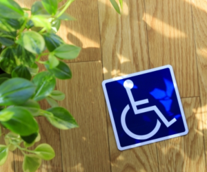 How accessible in Japan