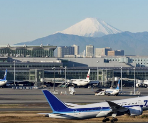 How to move to Tokyo from Narita airport