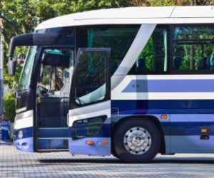 Accessible Transportation in Japan ―How to Use  Accessible Bus in Japan―