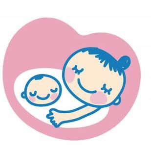 Maternity Symbol(Maternity Mark)