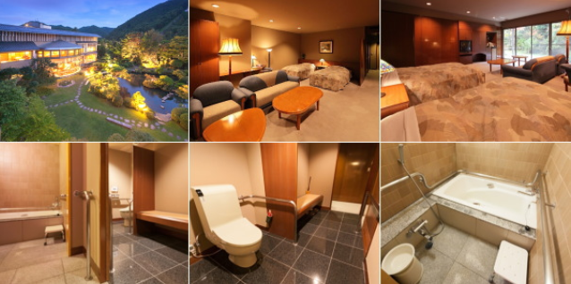 Are Japanese Hotels Accessible?