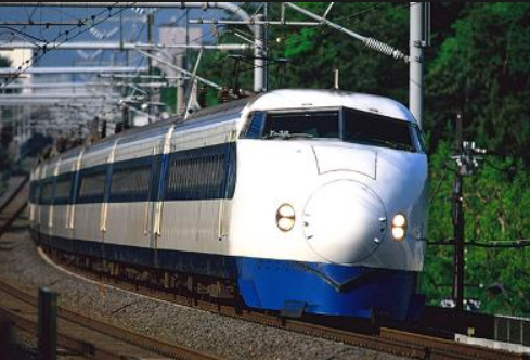 Accessible Transportation in Japan ―How to use Shinkansen(Bullet train/Super express train) in Japan―
