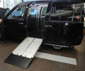 Accessible Transportation in Japan ―How to Use Accessible Taxi in Japan ―