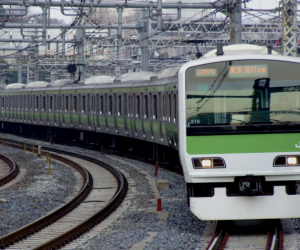 Accessible Transportation in Japan ―How to Use Accessible Train in Japan―
